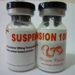 suspension 100