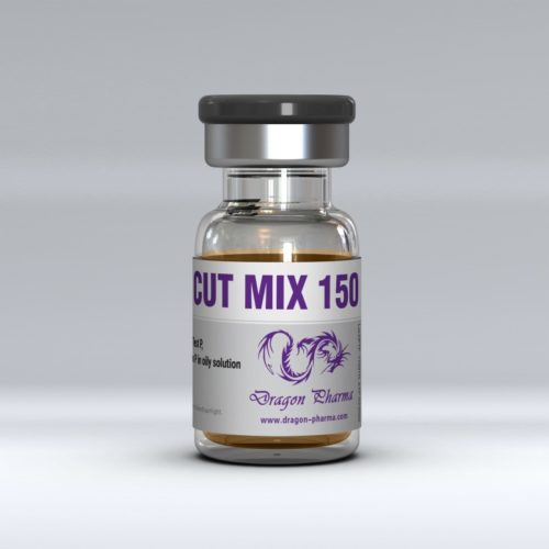 Cut Mix 150 by Dragon Pharmaceuticals