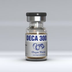 Deca 300 by Dragon Pharmaceuticals