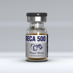 Deca 500 by Dragon Pharmaceuticals