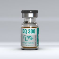 EQ 300 by Dragon Pharmaceuticals