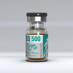 EQ 500 by Dragon Pharmaceuticals