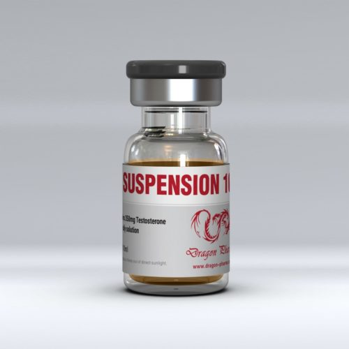 Suspension 100 by Dragon Pharmaceuticals