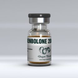 Trenbolone 200 by Dragon Pharmaceuticals