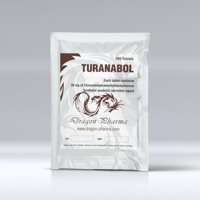 Buy Chlorodehydromethyltestosterone by Dragon Pharmaceuticals - Dragon Pharma